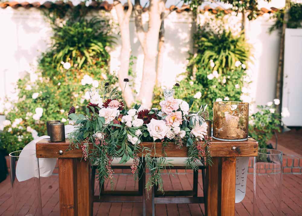 Nicole George Event Planning & Design // Photography by Fog & Dawn