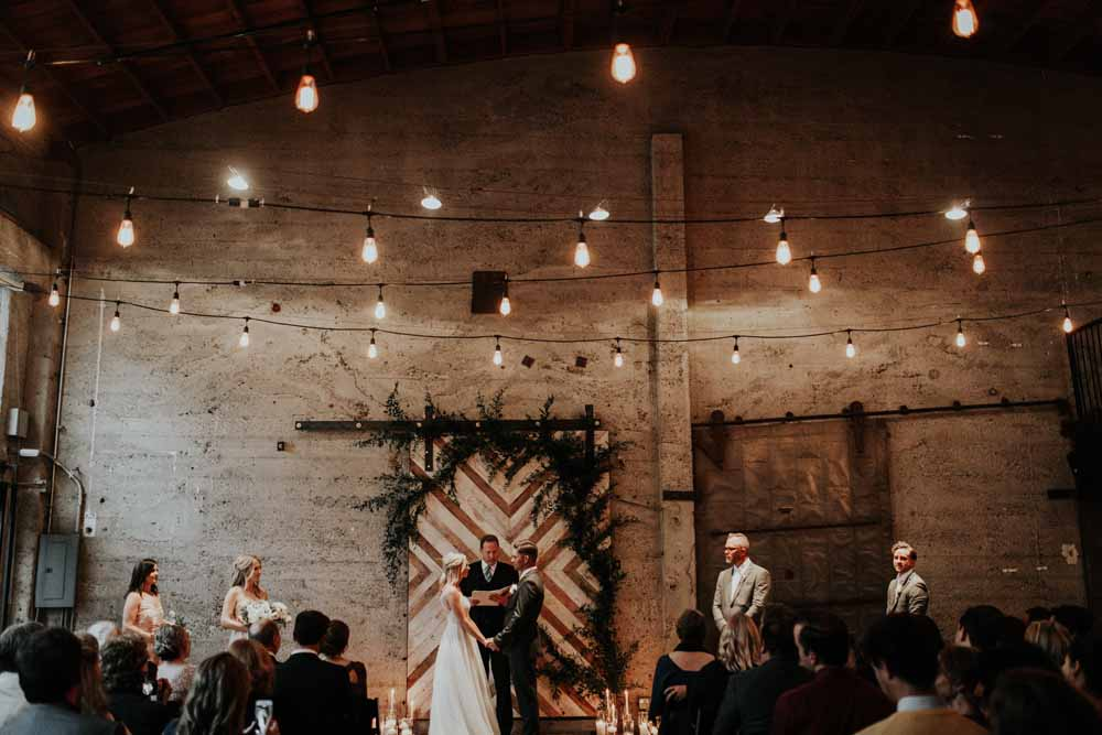 Nicole George Events // By Amy Lynn Photography