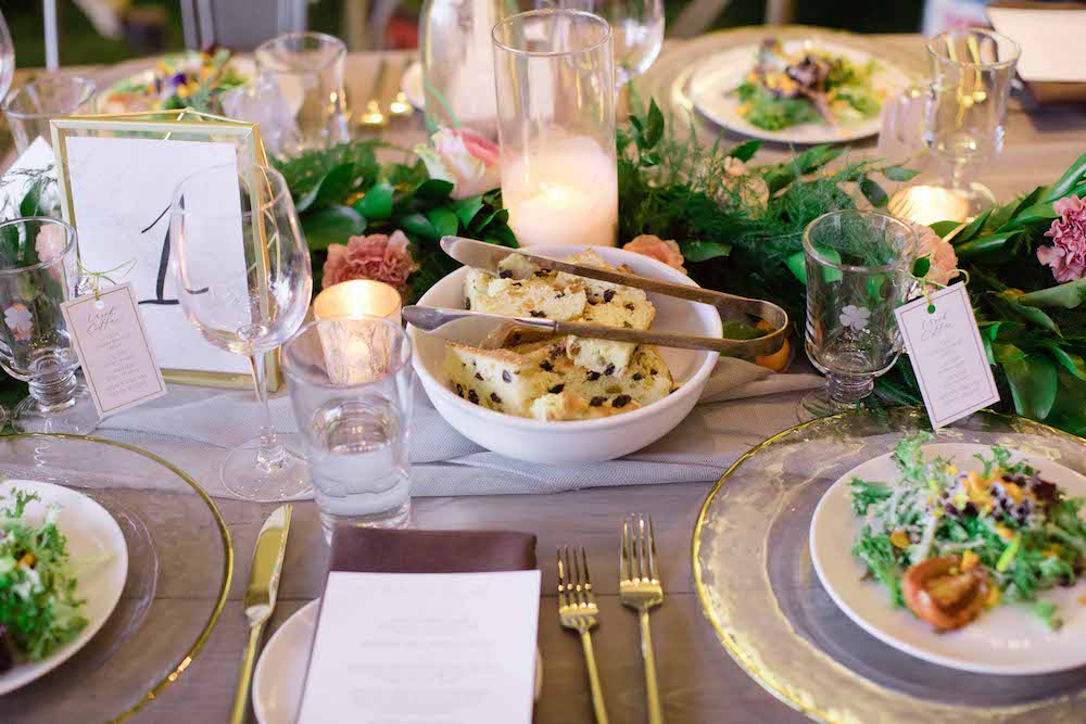 Eco-Friendly Sustainable Weddings