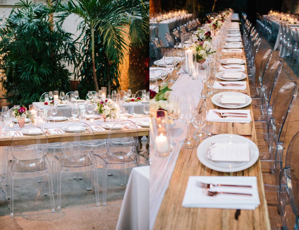 Millwick Los Angeles Wedding