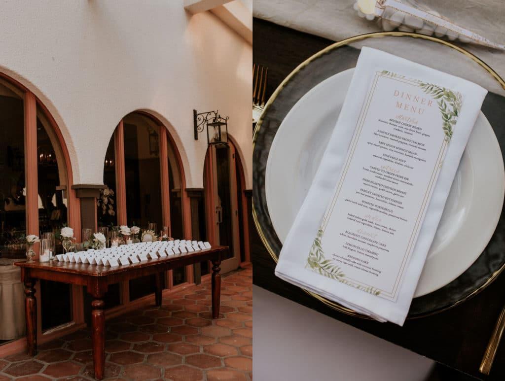 La Jolla Shores Hotel Wedding