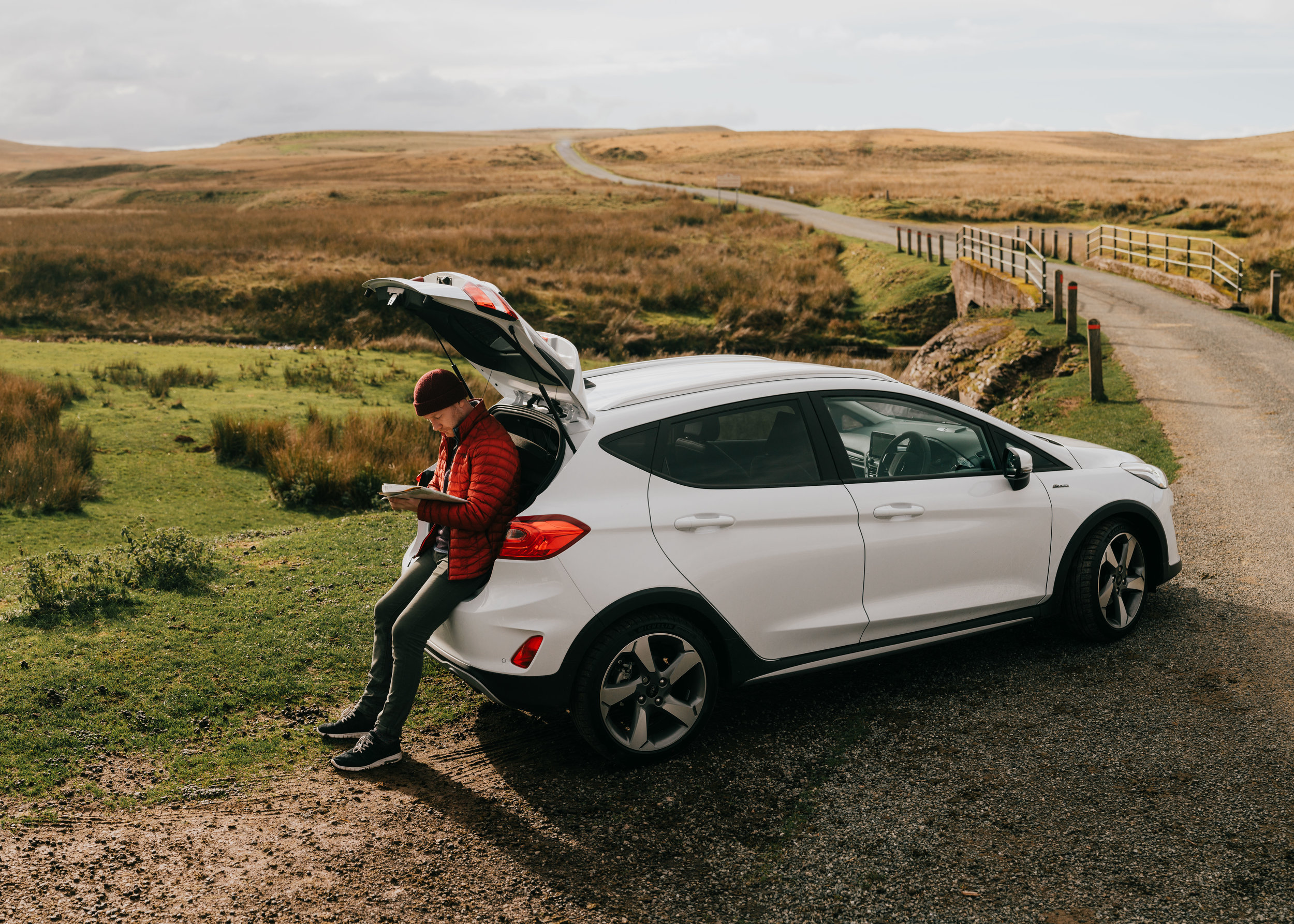 Ford Fiesta Brecon Beacons (1 of 1).jpg