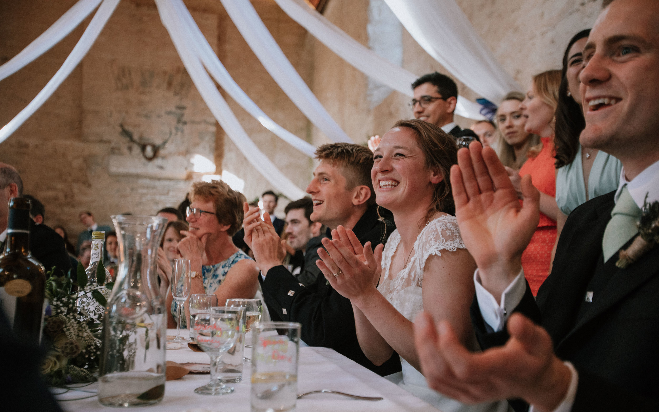 KIRSTY & CALLUM - WEDDING ON THE WEST COAST OF SCOTLAND