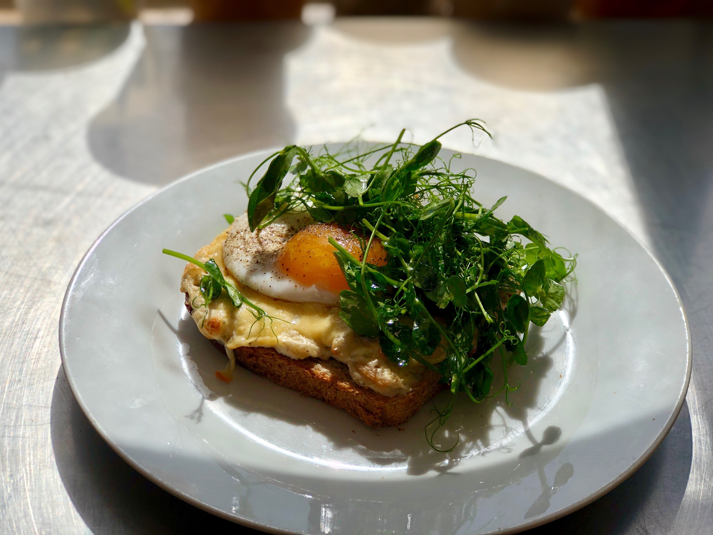 Tartine Special from BirchTree Bread Company
