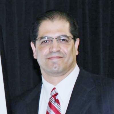 Daoud Abudiab