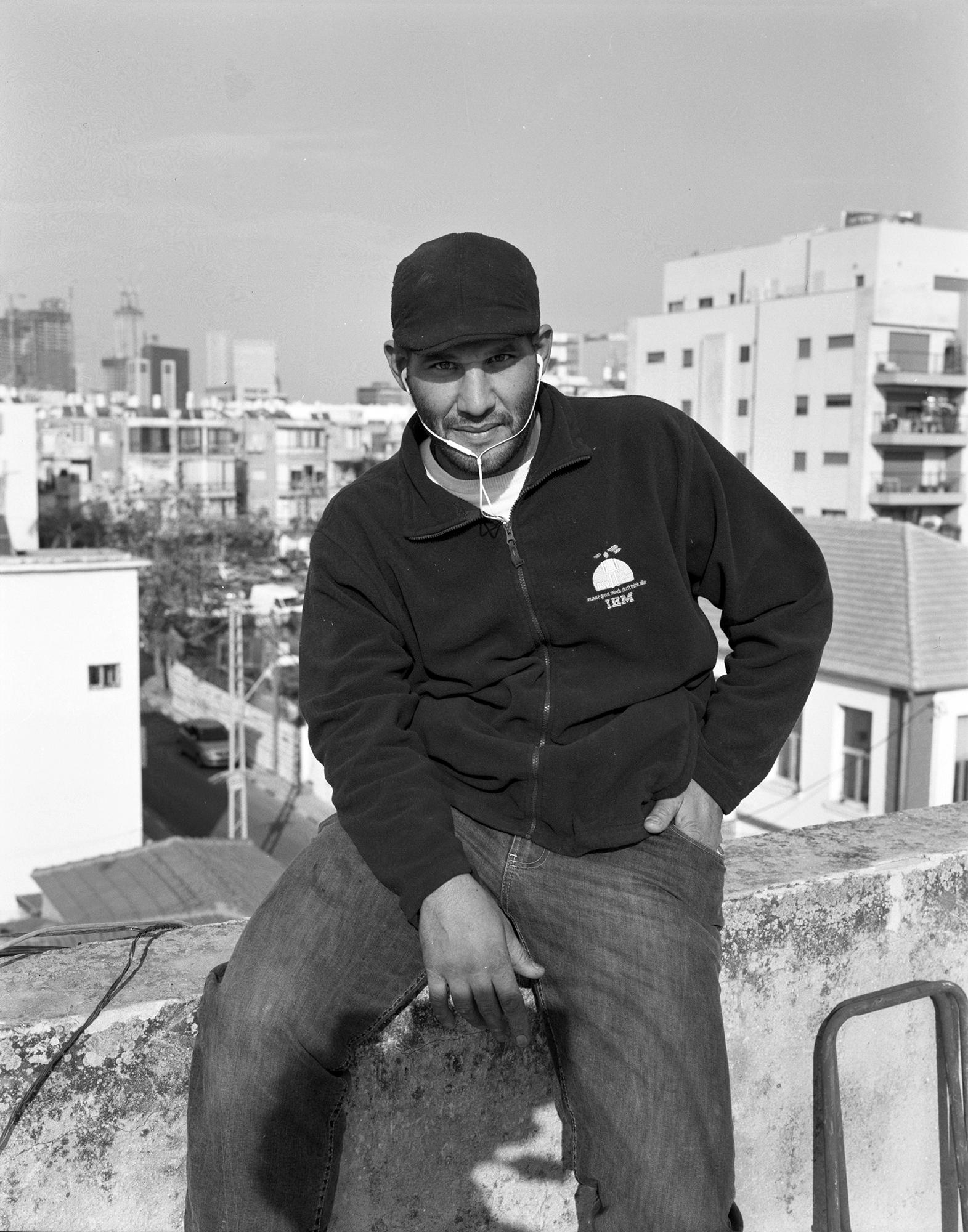 M. (Israel) 2015