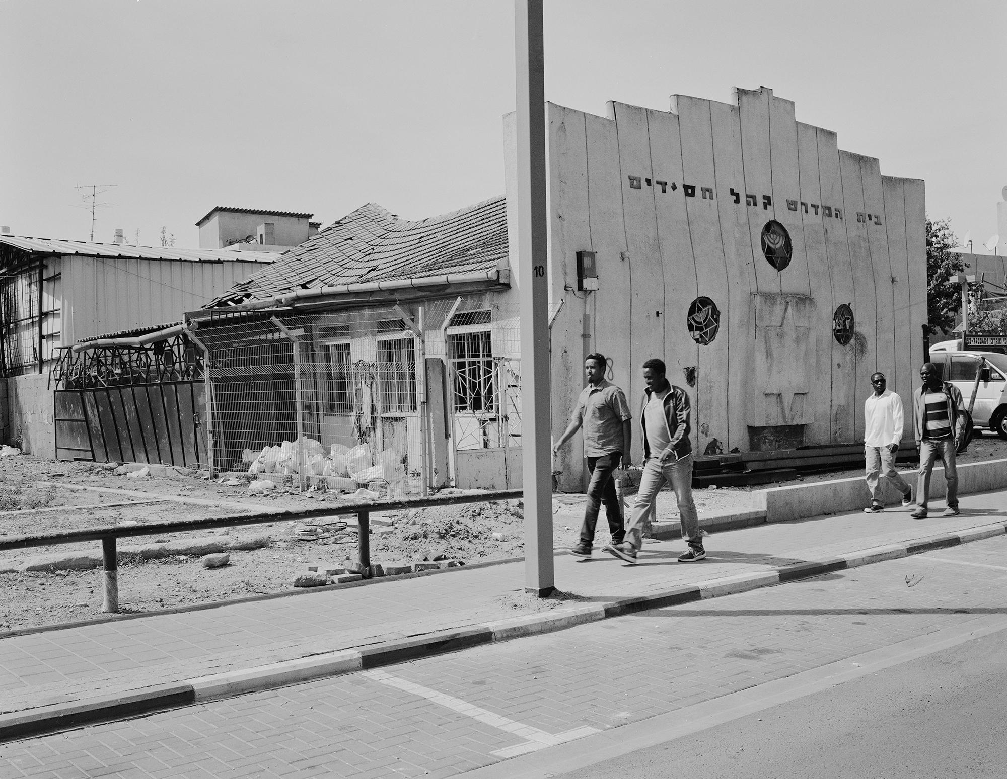 Menashe Ben Yisra'el, Neve Sha'anan 2015