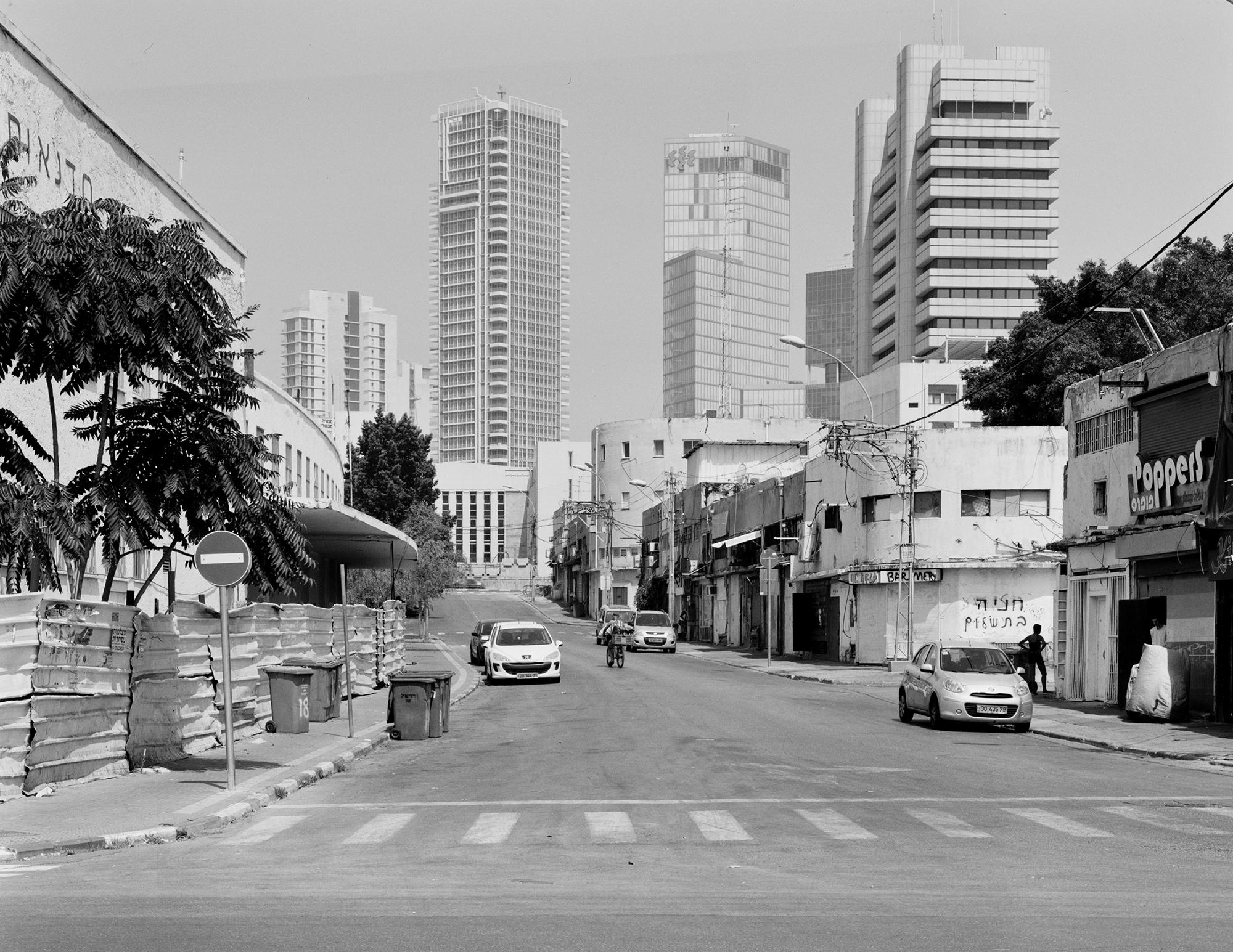 HaGalil Street, Neve Sha'anan 2016
