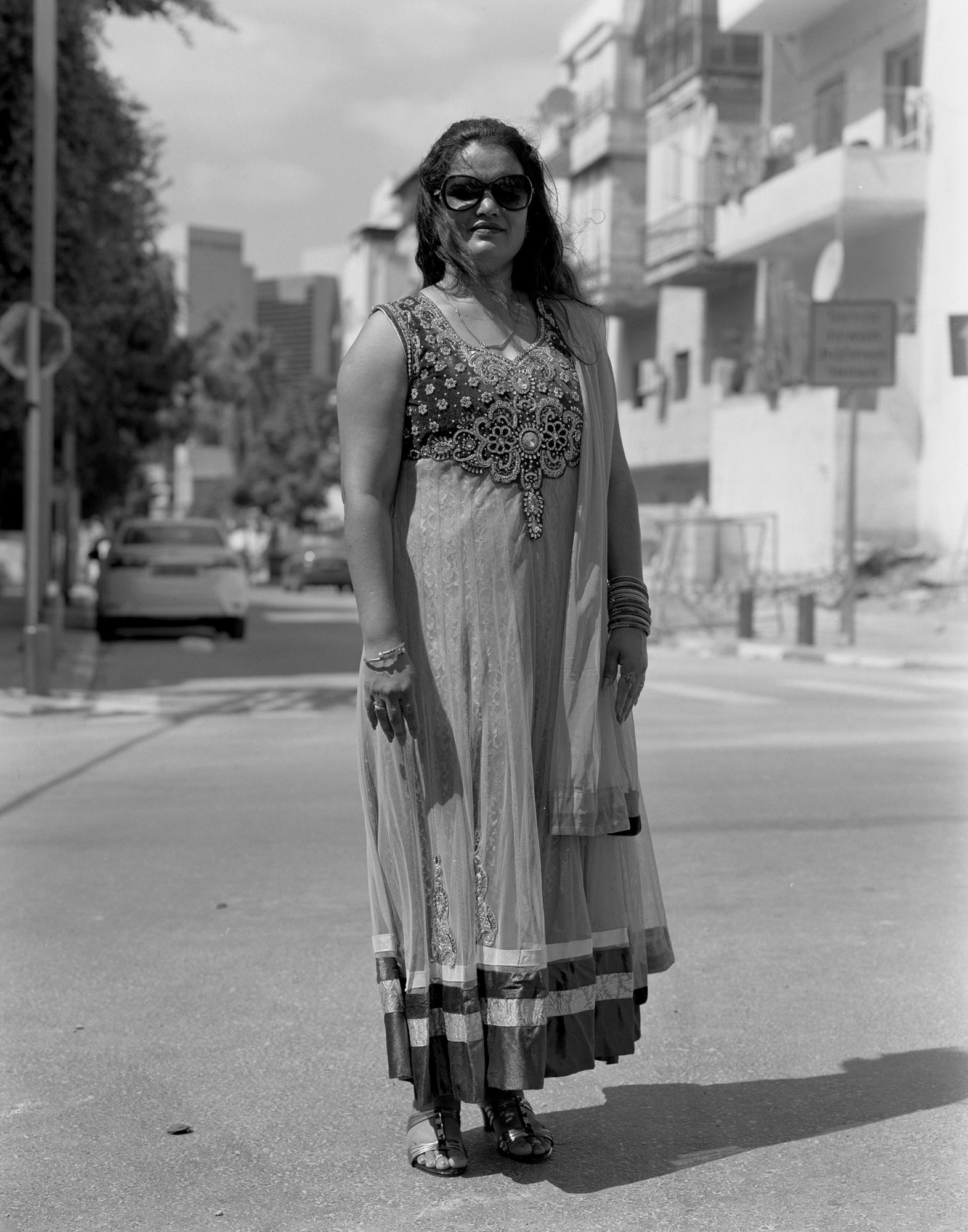 Woman (Nepal) Neve Sha'anan 2016