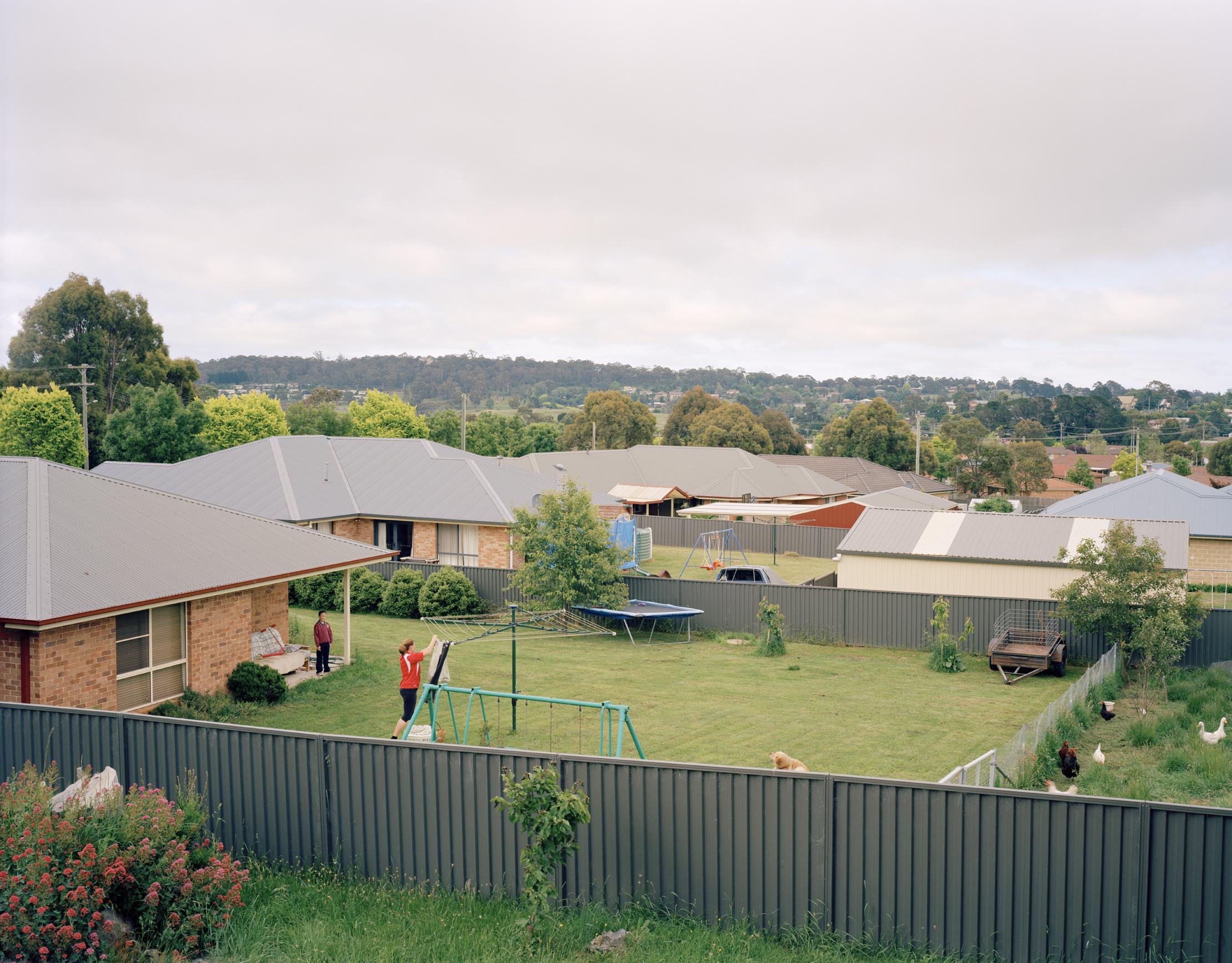 Oberon, Australia