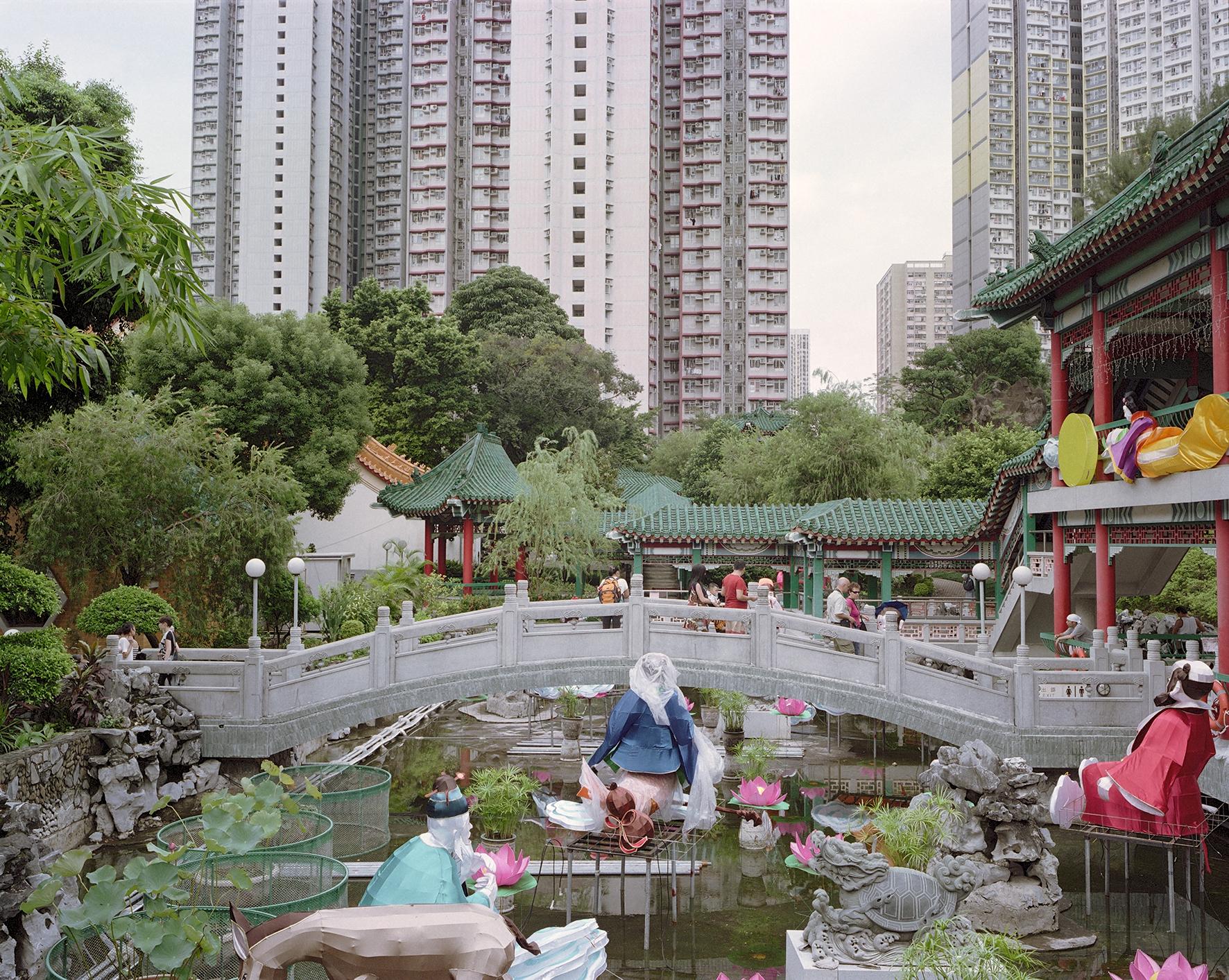 Hong Kong, 2010
