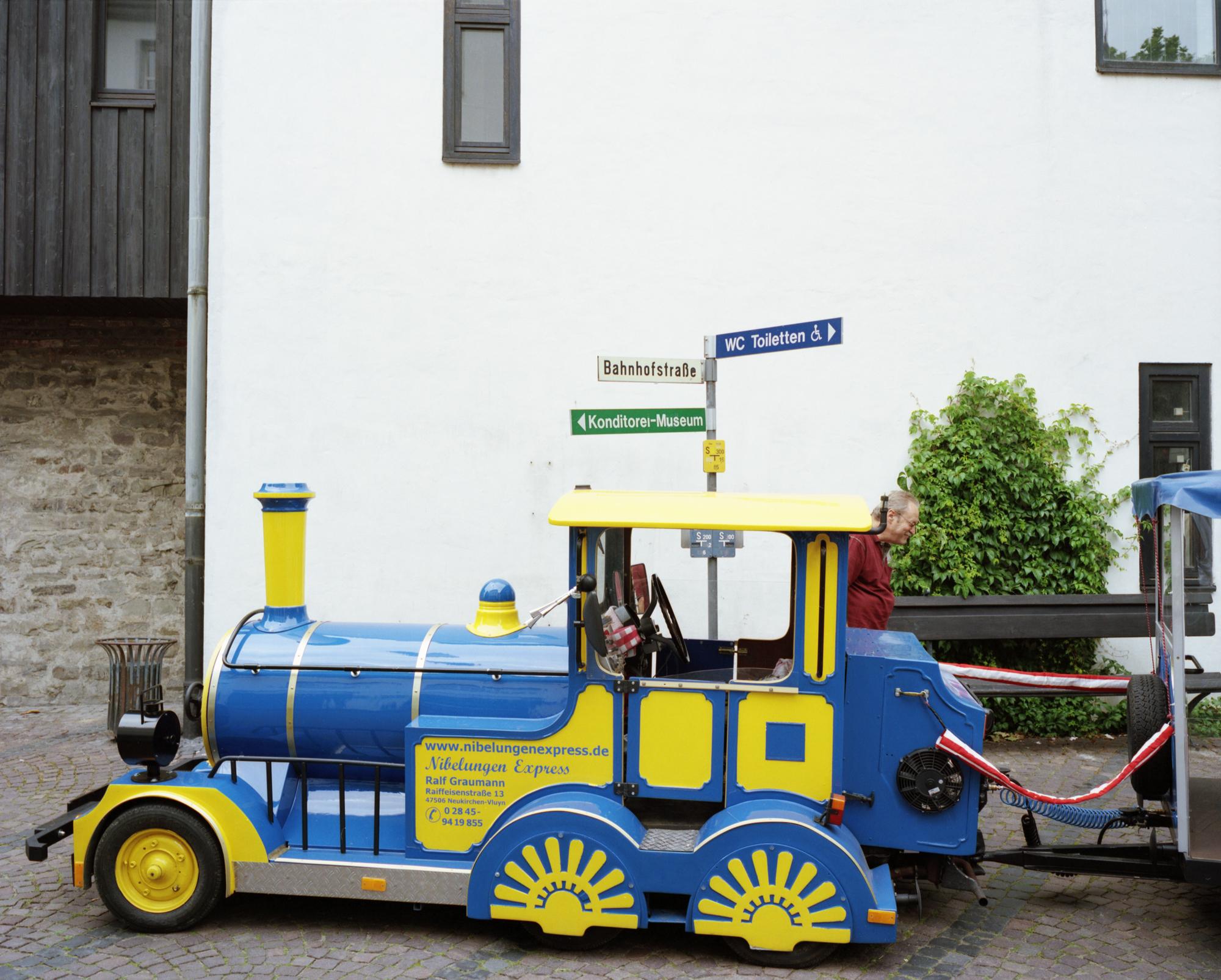 Xantan, Germany