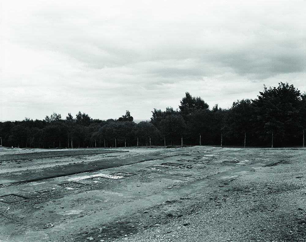 Buchenwald Grounds