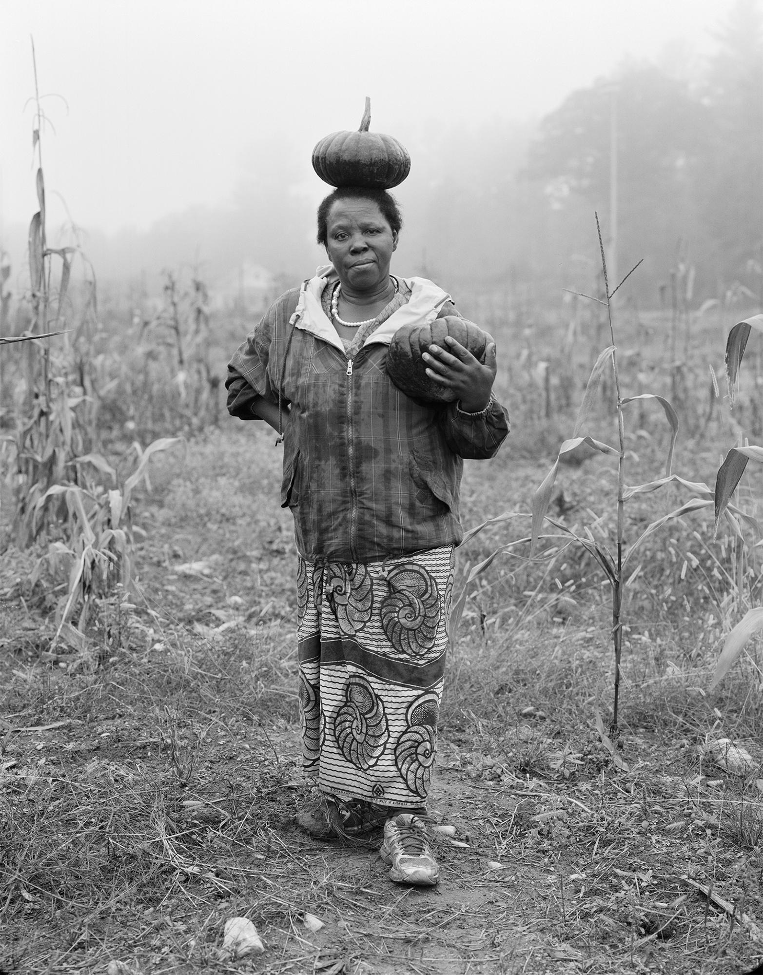 Margarita (Burundi) 2018