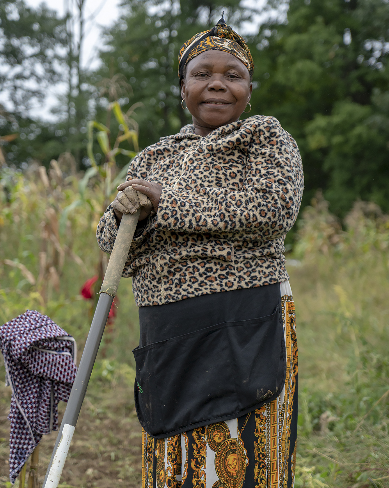 Leocadia (Burundi) 2018