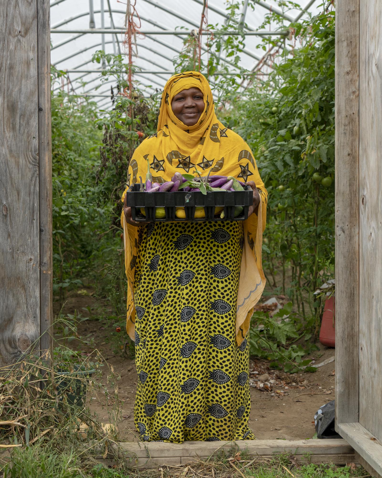 Isho (Somalia) 2018