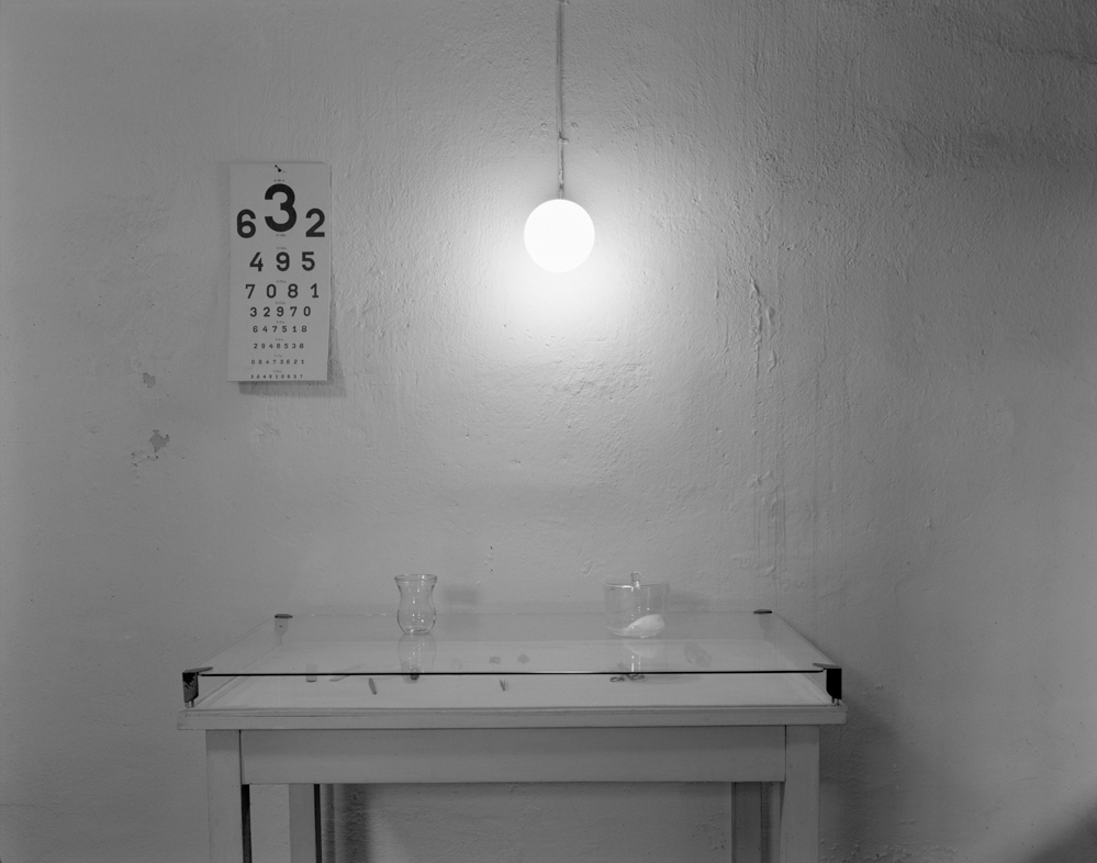 Buchenwald medical experimentations counter 2007