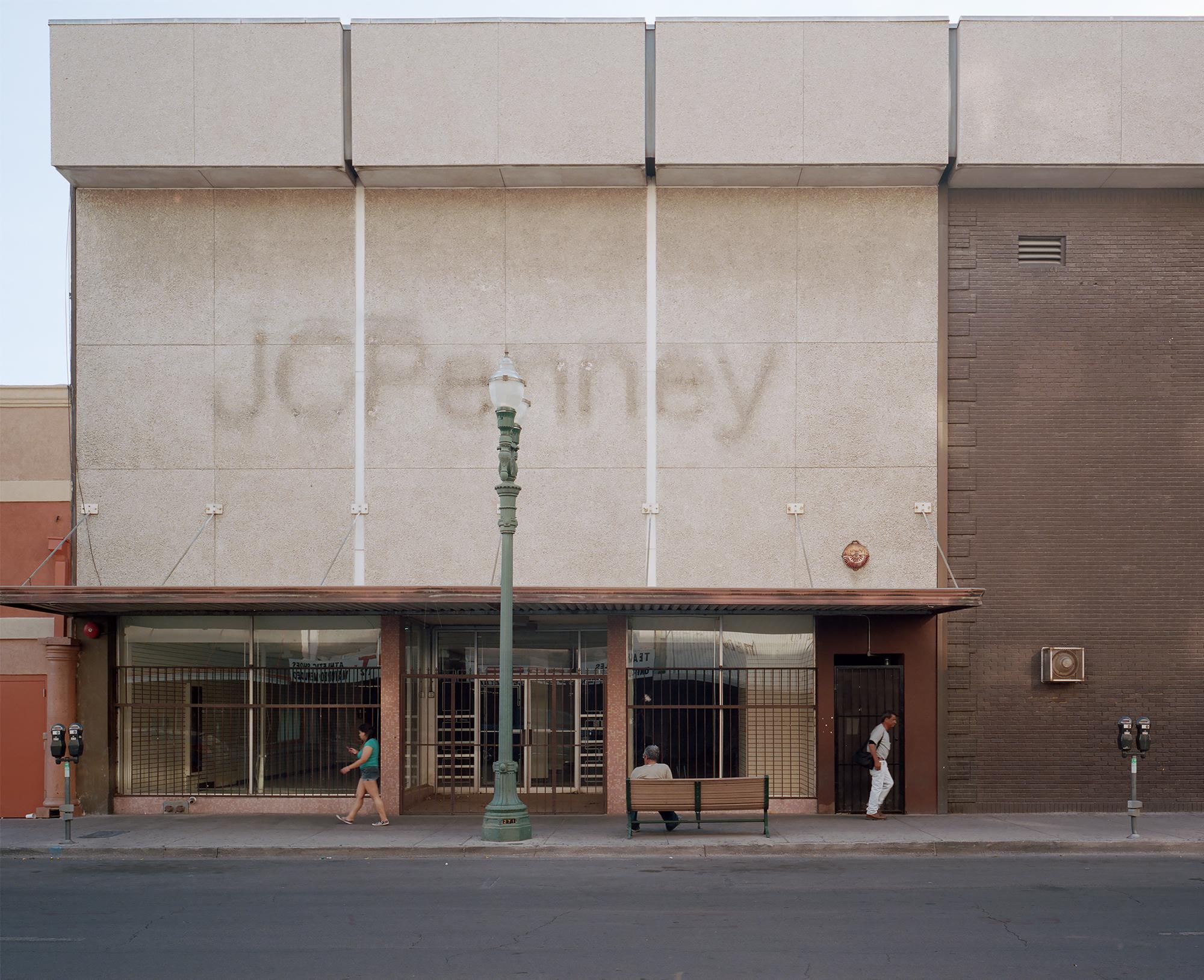 JC Penney El Paso, TX