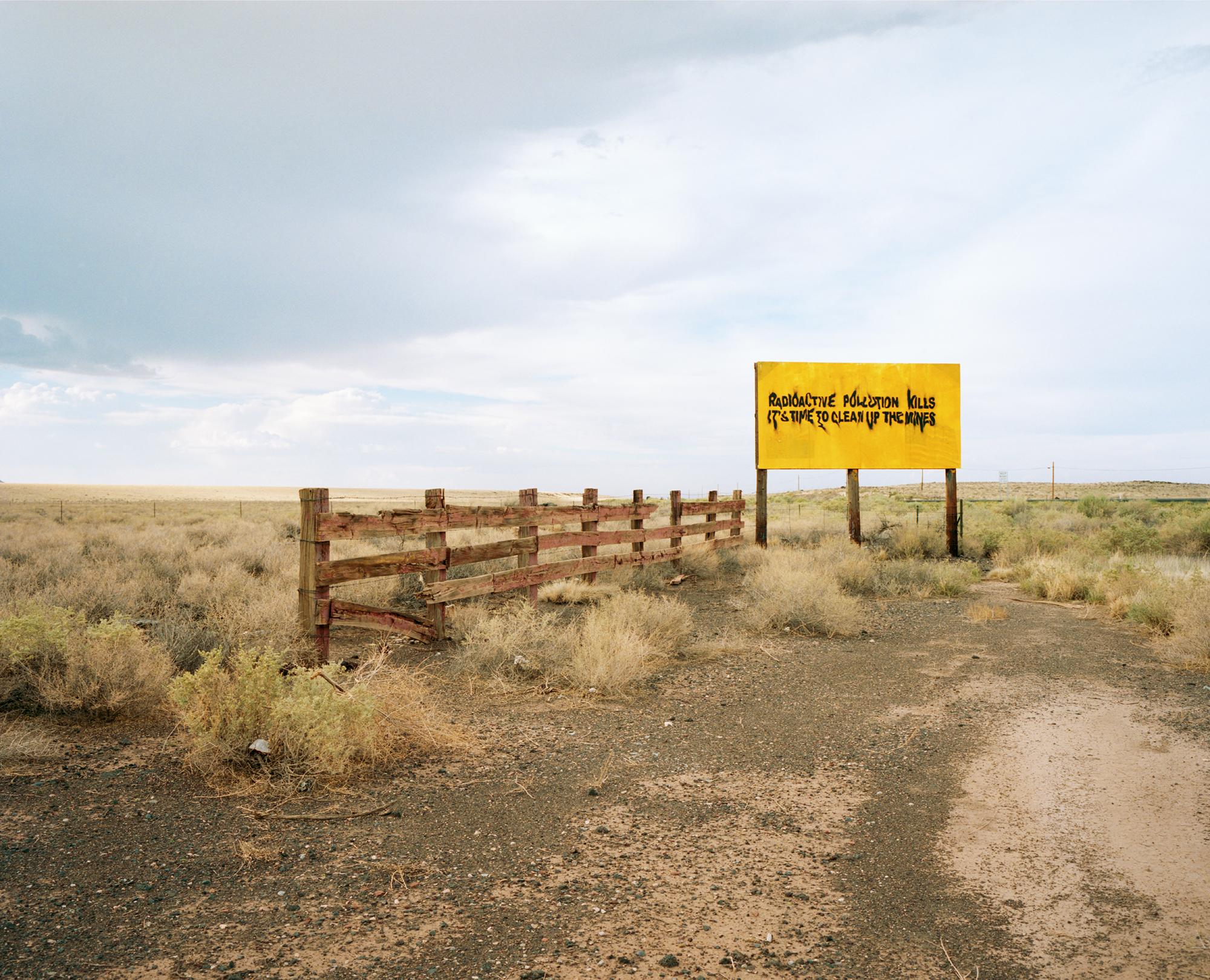Hopi Reservation, AZ