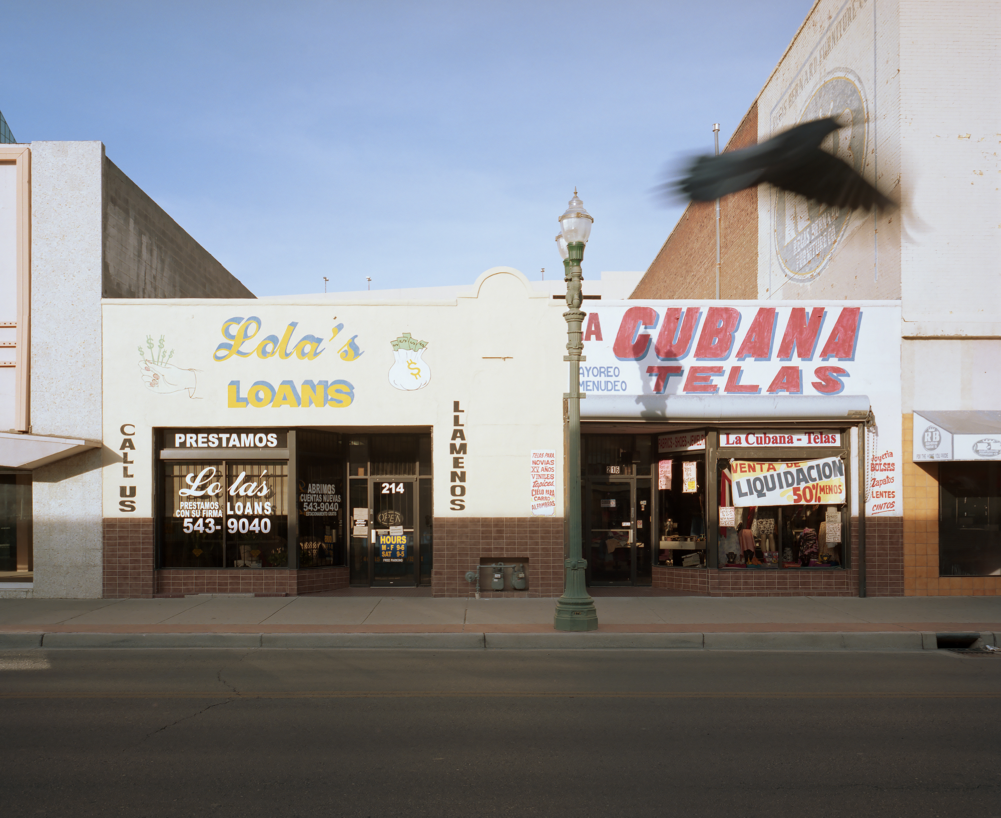 Lola's Loans. El Paso, TX