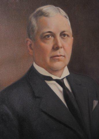 Russ J. Christy Feb 10, 1862 - Feb 2, 1947