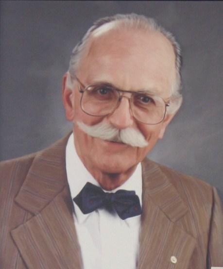 Earl B. Christy