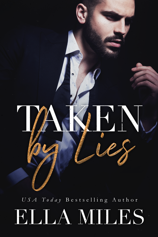 Taken by Lies (Book #1) - At 16 I was taken.Kidnapped by a boy I thought I could love.Then he sold me as if I were property.For three years I endured.Beatings.Torture.Pain.I never broke.I was strong, determined, resilient.But then one day it happened…I broke.Setting me free.I should have run away, found a new life, and started over.Instead, I returned.To find the man who sold me.
