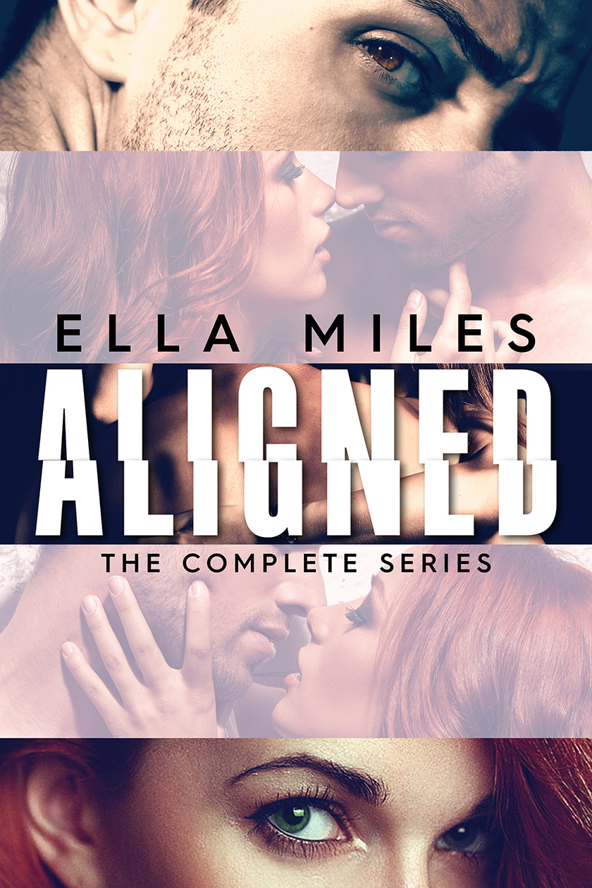 Aligned: The Complete Series -