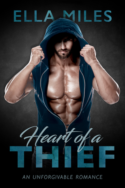 Heart of a Thief is FREE - I'm the villain in most romances. I'm a thief that steals happily ever afters. Except unlike most romances, love doesn't conquer me, I conquer it. I've stolen countless women from unsuspecting men. Gotten my one night with them. And then watched the heartbreak that occurs in my wake. Love doesn't survive once I enter the picture, if it ever existed at all. Although, stealing Sloane might be my greatest challenge of all. Asher is a villain trying to a put a horrible life behind him by doing the only two things he knows to do: surf and steal. Sloane is an angel that runs a charity helping children needing a fresh start. Asher will do anything to have her. There is just one problem...she's about to marry another man.