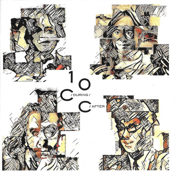 10cc - expecting a message