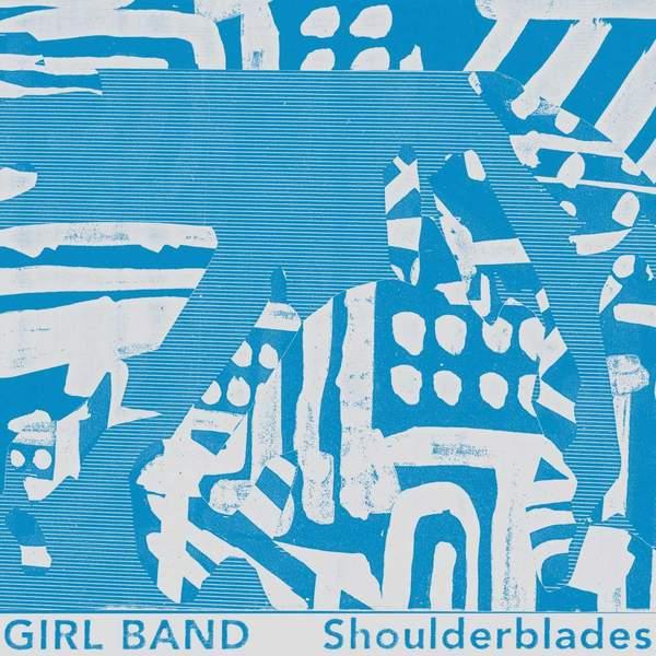 Girl Band Shoulderblades