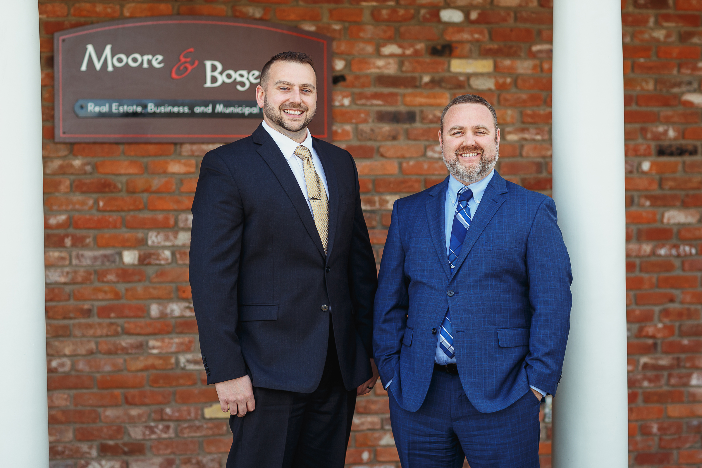 Our Practice - Moore & Bogener is a top North State law firm representing local municipalities, property owners, and business owners with their legal needs.