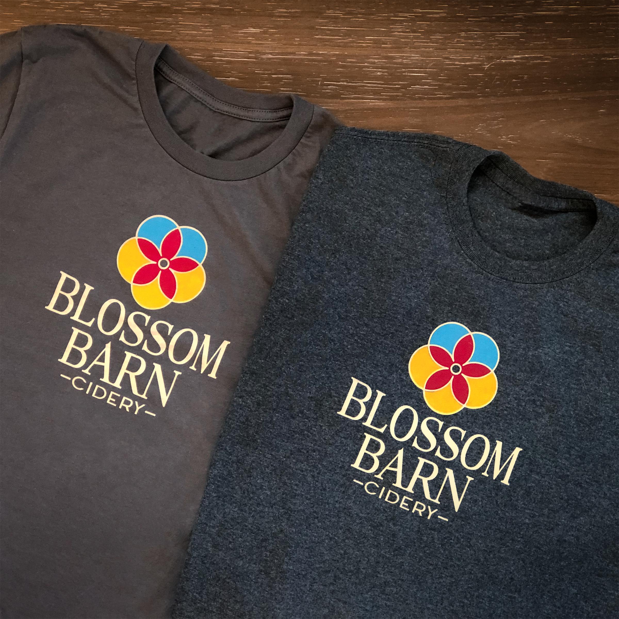 Gray T-Shirts