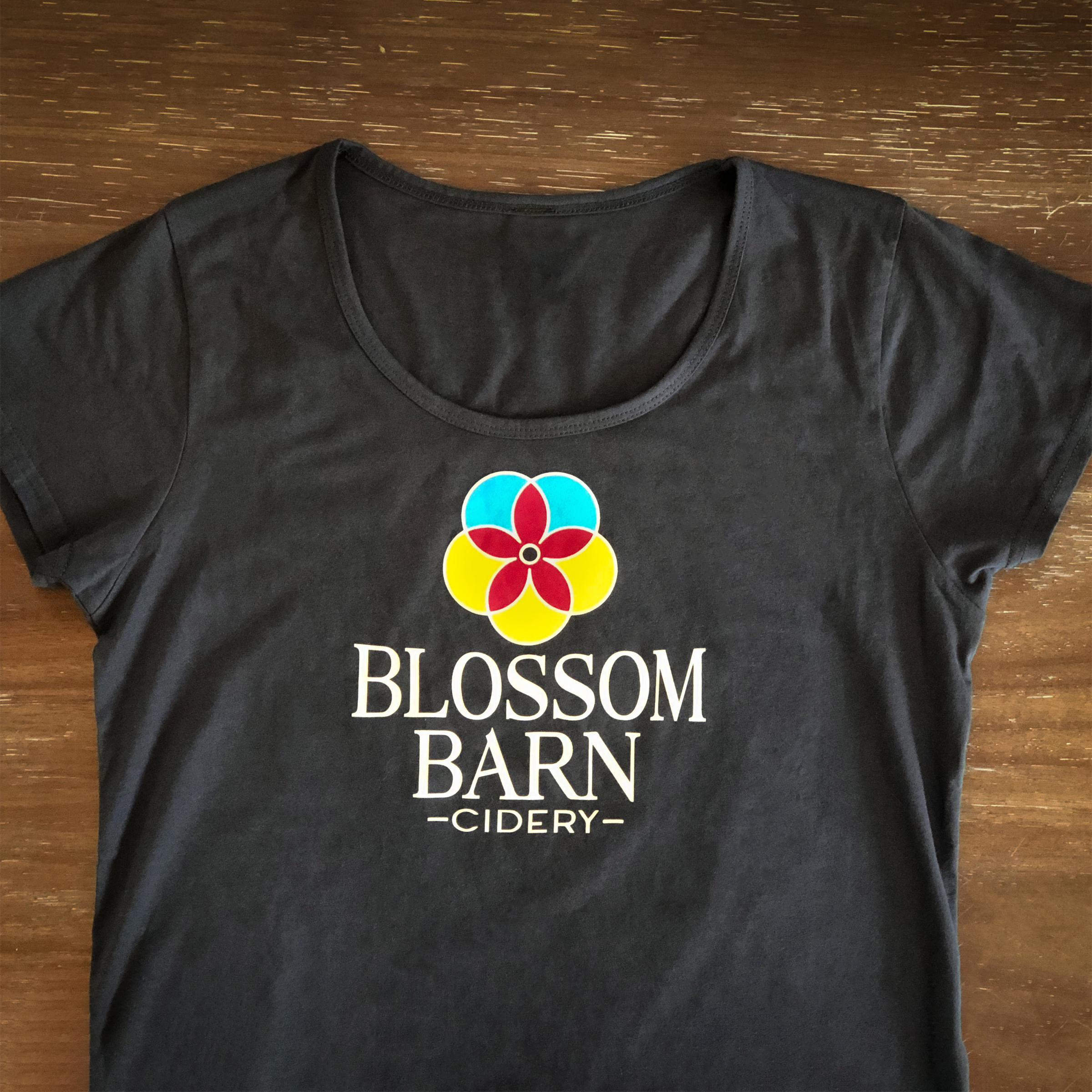 Women's Gray T-Shirt