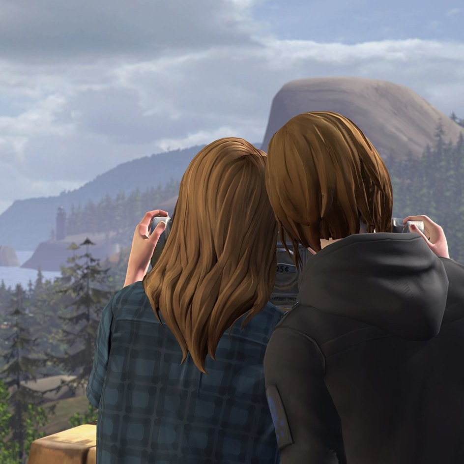 Life Is Strange: Before the Storm developed by Deck Nine Games. Published by Square Enix Europe.