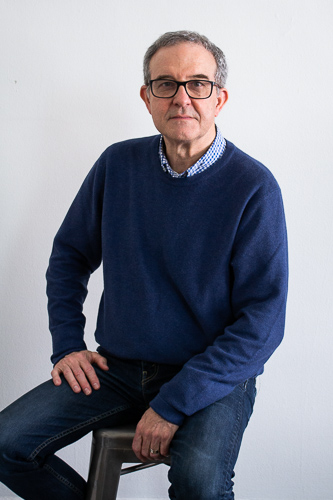 Edward Hollinger - Founder and Executive Director