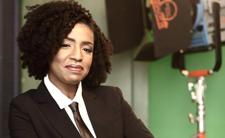 Founder/CEO Tammy'Dele Films
