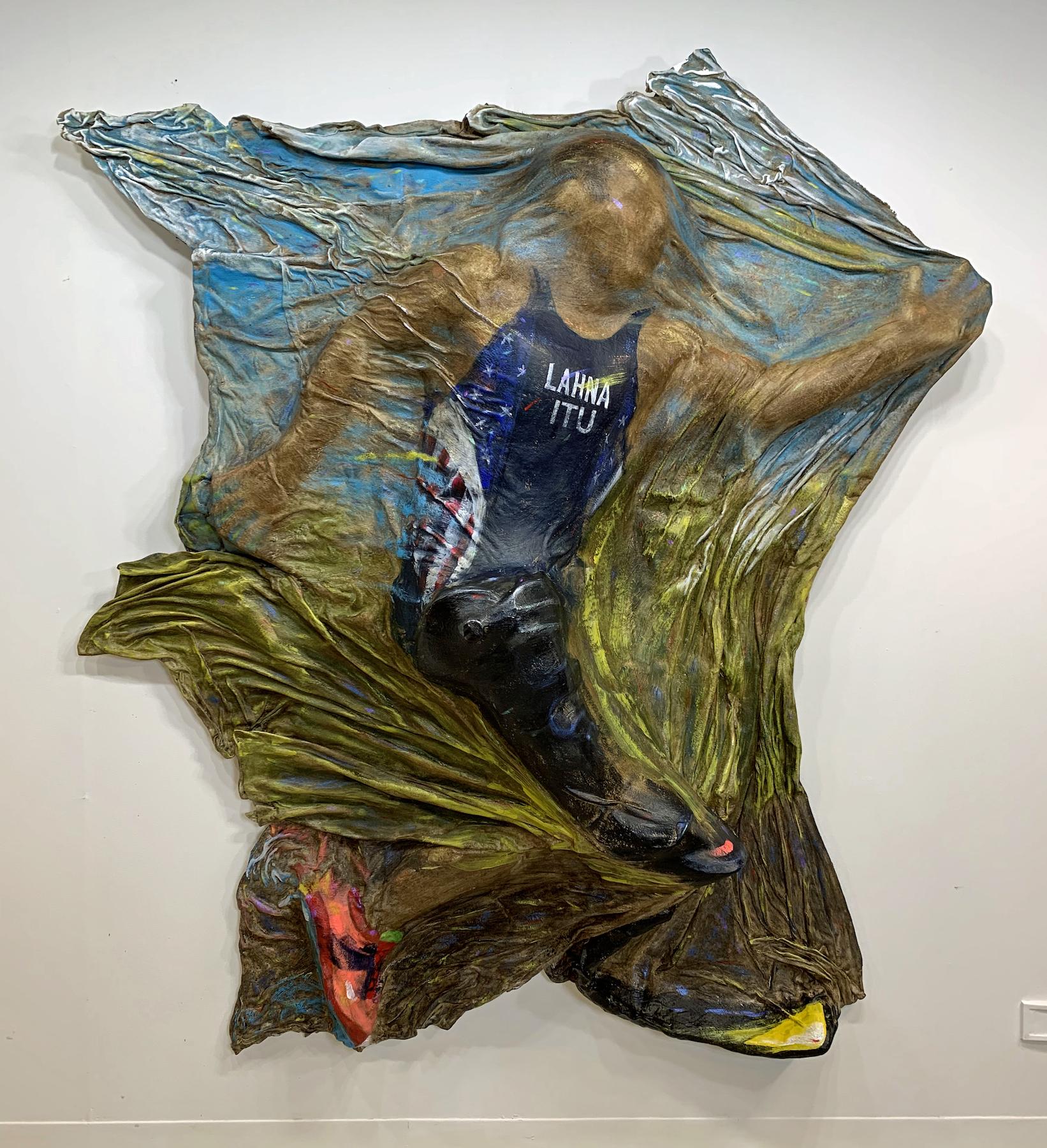 Formed From Triathlete   Mohamed Lahna  , 4X Gold Medalist