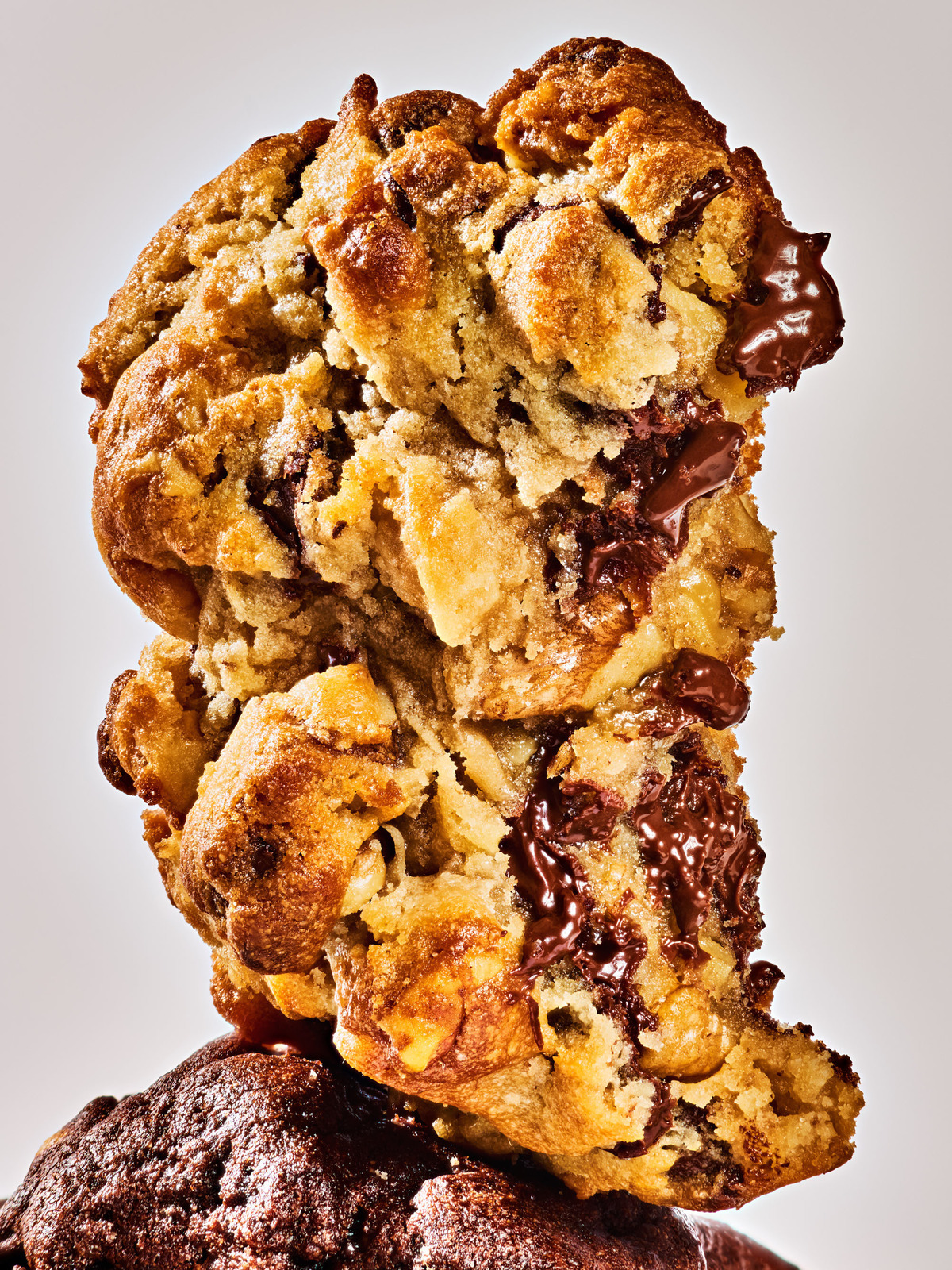 A Big Cookie Gets a Bigger Stage - Photographed by Joe Lingeman