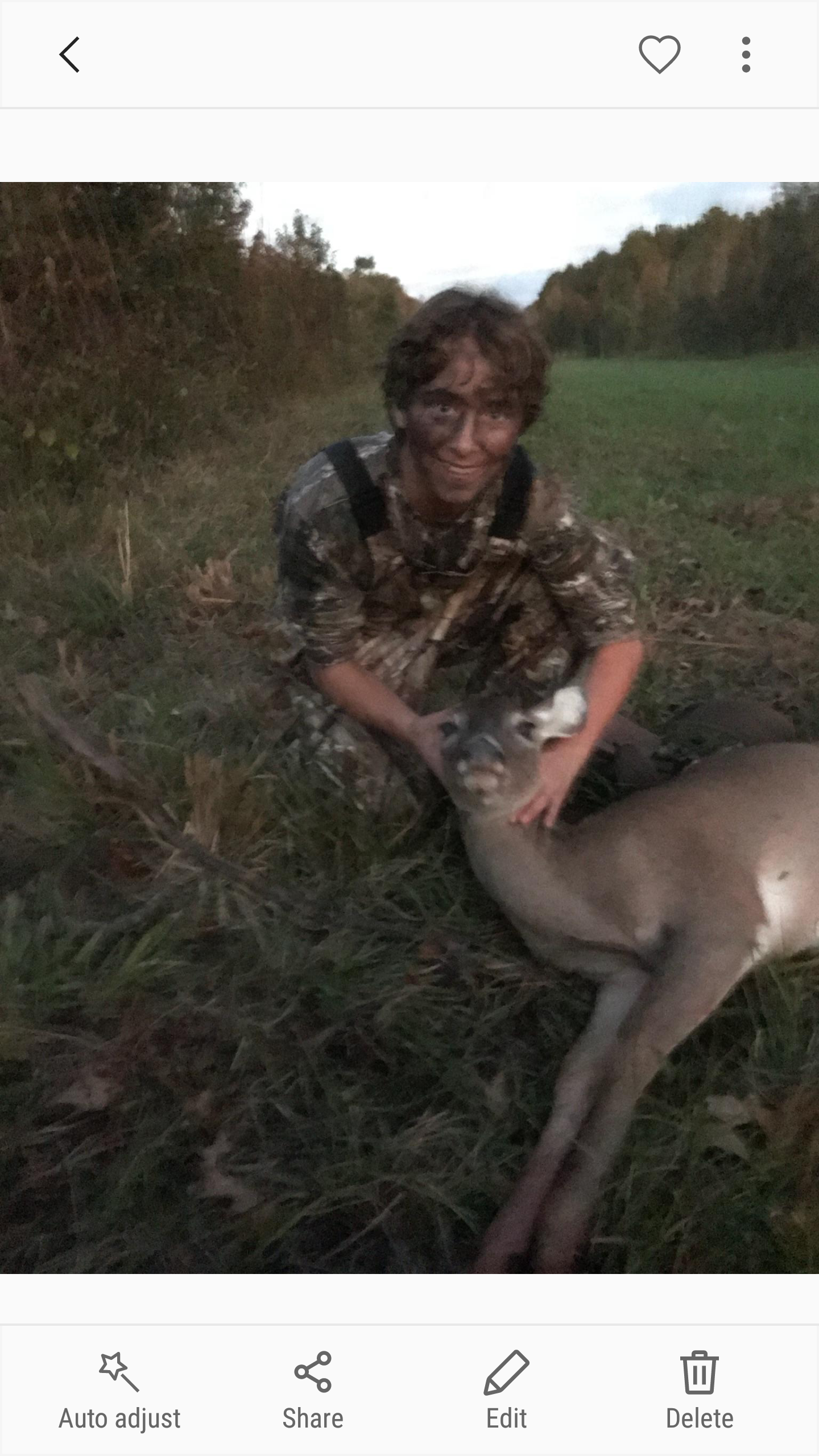 Gold Star - Woods w Deer he Shot.png
