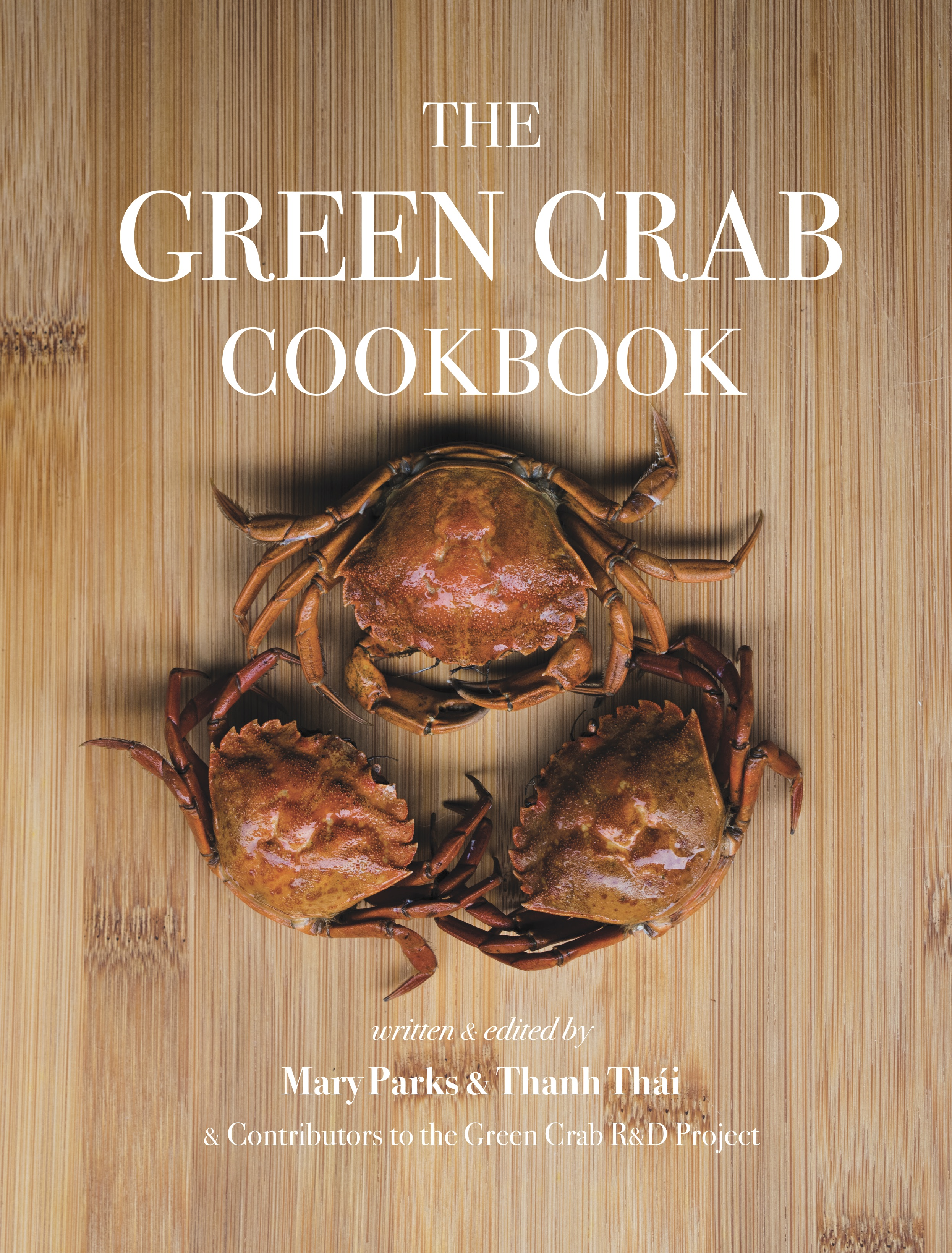 The Green Crab Cookbook Cover.jpg