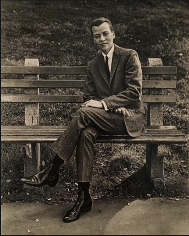Storme' DeLarverie - click image to view story    photo by: Diane Arbus