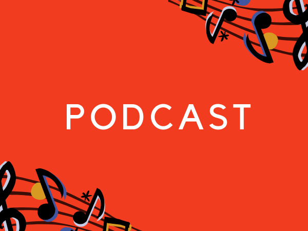 Podcast - Listen and learn about Music Moves for Piano and Music Learning Theory from the experts and experienced educators.
