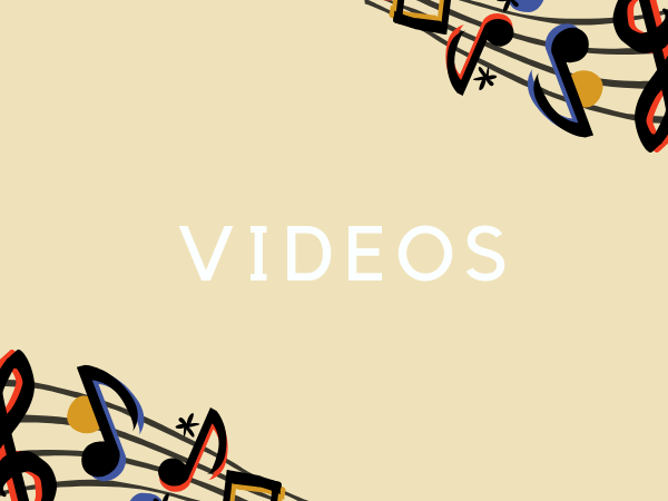 videos - Visit the YouTube channel for video interviews, online course updates, and teaching resources for Music Moves for Piano.