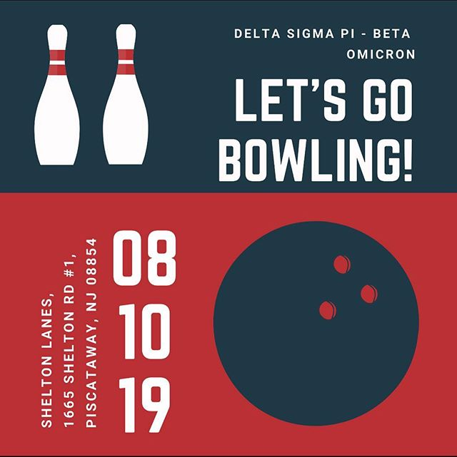 Come hangout with us, open to alumni, friends, and interests! #ptbad #dsp #rutgersnewark #deltasigmapi