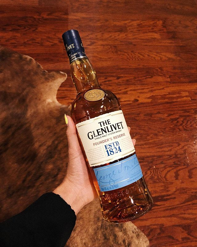 "Show dad how much he means to you this Father's Day by gifting him a bottle of his favorite drink. I'm not making a sandwich though. Use the code ""FATHERSDAY"" for complimentary express shipping. Link in bio. @theglenlivet_us #TheGlenlivetPartner #FathersDay #ad"