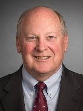 Andrew W. Dorn, Jr. - Board President