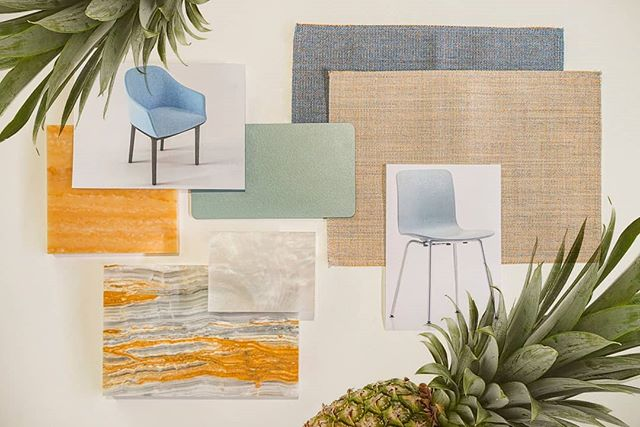 Are you California Dreamin'? Sunshine ☀️ , beaches 🏖️ and waves 🌊? Escape anytime to the beaches by bringing seaside hues into the interiors! Choose lighter fabrics and add in beach-inspired tones of sandy beiges, blue and green.  #beachinspired #summermoodboard #sunshineandbeaches #sandybeige #beachinteriordecor #beachcolours #seasidehues