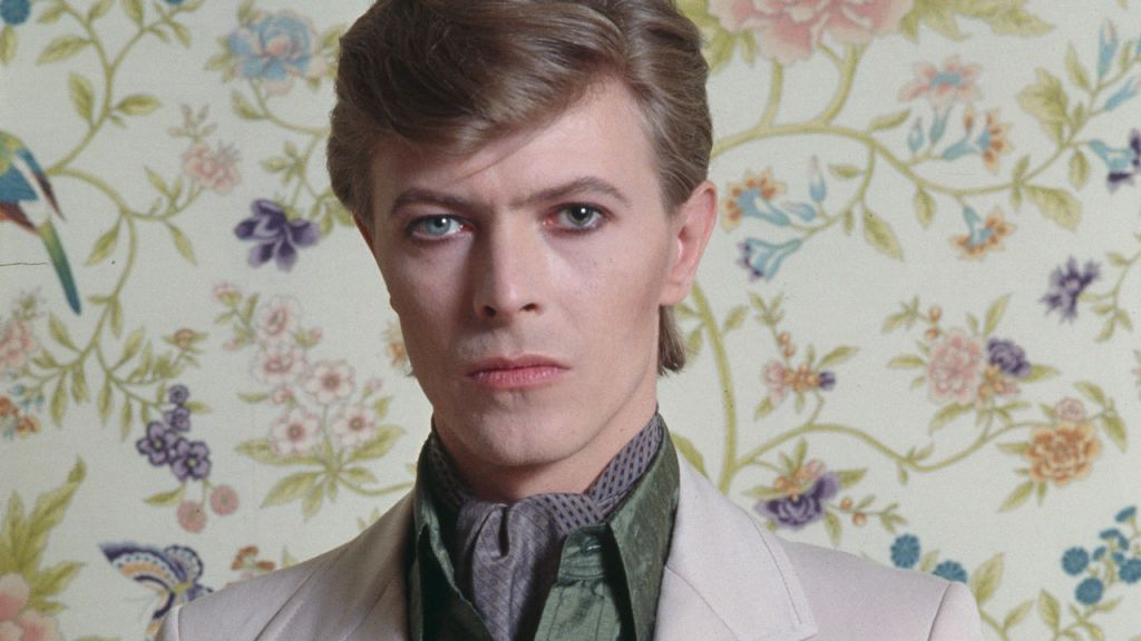 CLASSIC ALBUM SUNDAYS LA: Lauren Fay Levy presents David Bowie HEROESat In Sheep's Clothing -