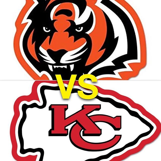 Break Bar is polling to choose our NFL team! Comment your picks for a chance to have your favorite team call Break Bar home in NYC...8 teams, 7 days, 1 winner. Vote now!  First up: Bengals vs Chiefs  #nfl #sports #football #nflfan #cincinnatibengals #bengals #bengalsnation #bengalsfan #gobengals #kansascitychiefs #chiefs #chiefskingdom #chiefsfans #kansascitychiefsfootball #nycbars #nycevents #breakbarnyc #hellskitchen #msg #madisonsquaregarden #hudsonyards #nycfootball